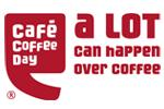 Cafe Coffee Day in