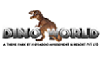 Dino World coupon