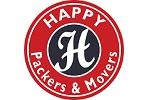 Happy Packers and Movers in
