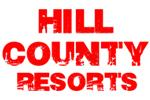 Hill County Resorts coupon