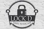 Lockd Escape Rooms coupon