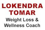 Lokendra Tomar Weight Loss & Wellness Coach coupon