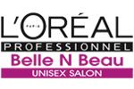 Loreal Professional Belle N Beau Unisex Salon coupon