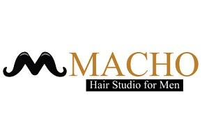 Macho Hair Studio for Men coupon