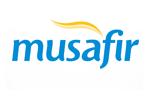 Musafir Discount Offers