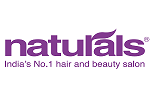 Naturals Unisex Salon coupon