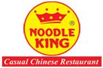 Noodle King in