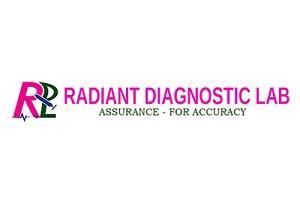 Radiant Diagnostic Lab in