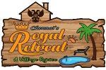 Royal Retreat Resort coupon