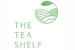 Online Tea Store Offers - Tea Shelf