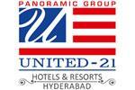 United 21 Hotel in