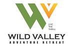Wild Valley Adventure Retreat in