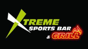 Xtreme Sports Bar in