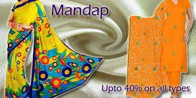 Mandap offers India