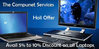 The Compunet Services offers India