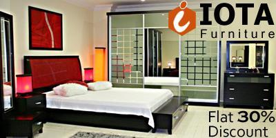IOTA Furniture offers India