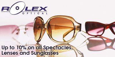 Rolex Optical Pvt Ltd offers India