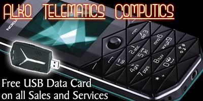 Alko Telematics & Computics offers India