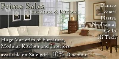 Prime Sales Furniture & Kitchen offers India