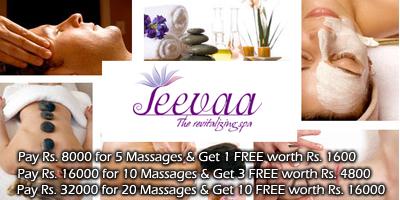 Jeevaa offers India
