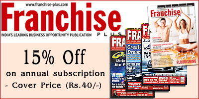Franchise Plus offers India
