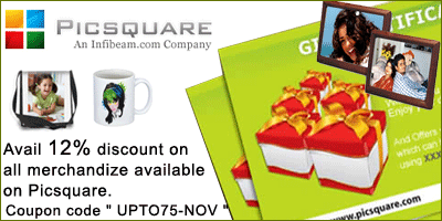 Picsquare offers India