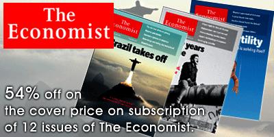 The Economist offers India