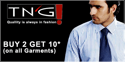 TNG offers India