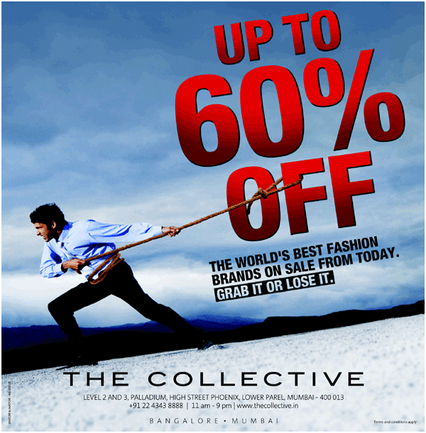 The Collective offers India