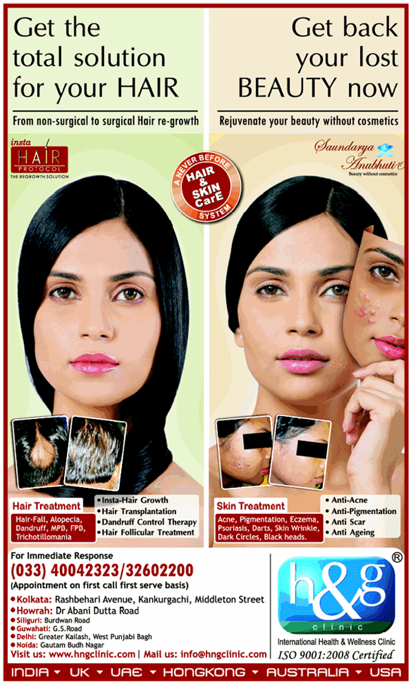 H&G Clinic offers India
