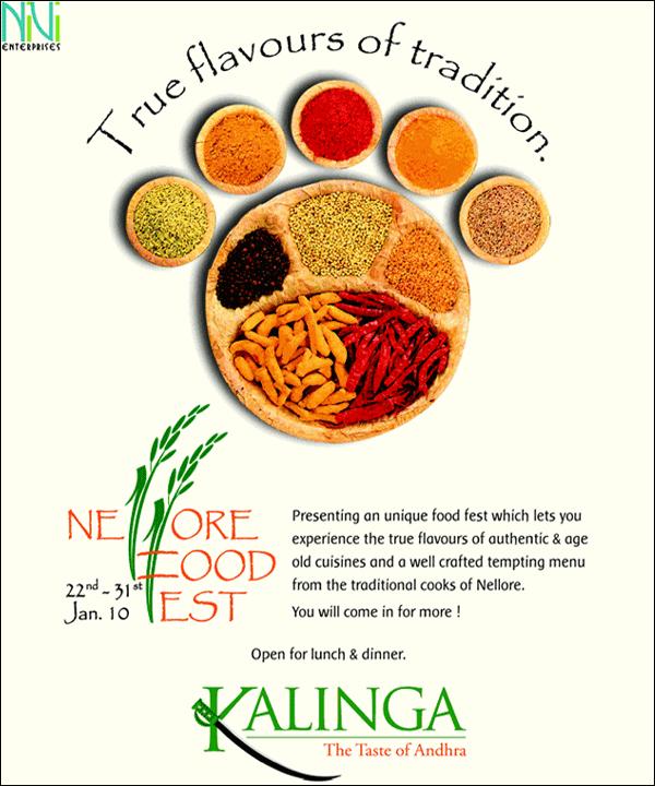 Kalinga offers India