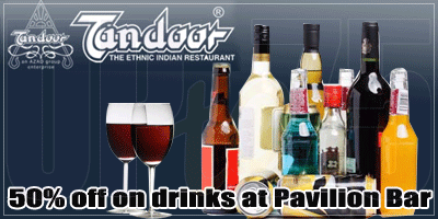 Tandoor offers India