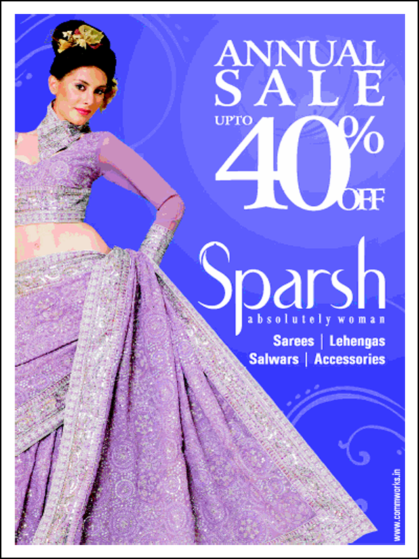 Sparsh offers India