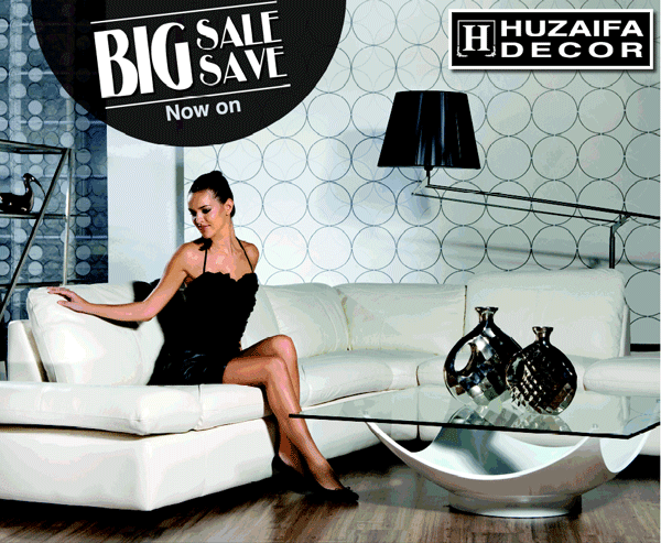 Huzaifa Decor offers India