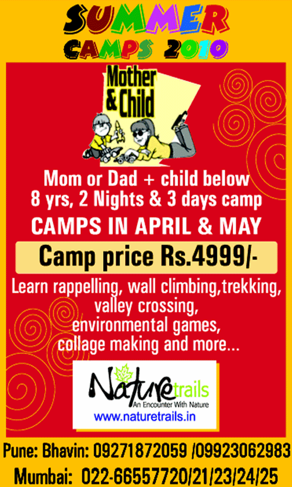 Naturetrails offers India