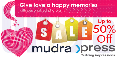Mudra  Xpress offers India