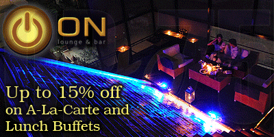 ON Lounge & Bar offers India