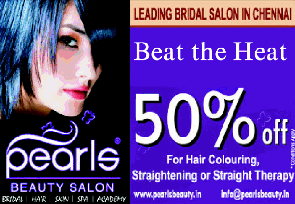 Pearls offers India