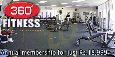 360 Degree Fitness Deals and Offers| 360 Degree Fitness ...
