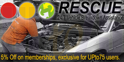 Rescue offers India