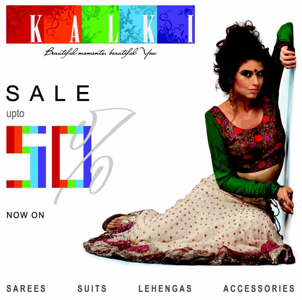 Kalki offers India