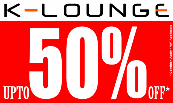 K-Lounge offers India