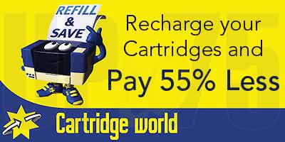 Cartridge World offers India