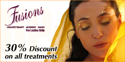 Fusions offers India