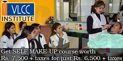 VLCC Institute offers India