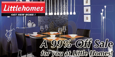 Little Homes offers India