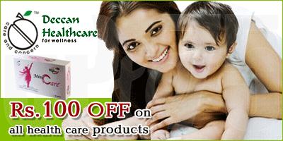 Deccanhealth.com offers India