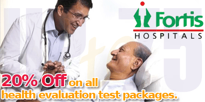 Fortis Hospitals offers India