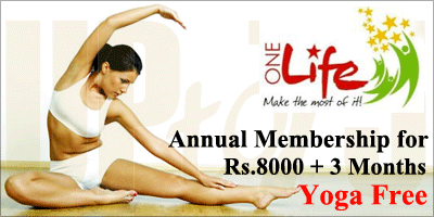 One Life Club offers India