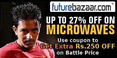futurebazaar.com offers India